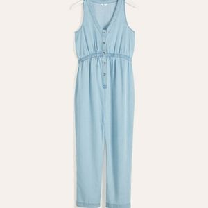 Thymes Maternity Romper